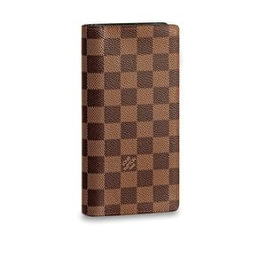 Louis Vuitton Brazza Bifold Wallet Clutch
